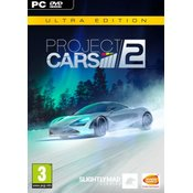 PC Project CARS 2 Ultra Edition