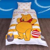Decija posteljina Disney Winnie Honey 0002440