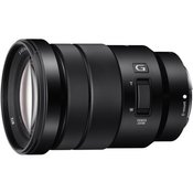 SONY objektiv 18-105 mm F4 OSS