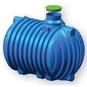Zbiralnik za pitno vodo AQUAstay 10000 L