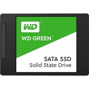 WD SSD disk GREEN 3D NAND, 480GB