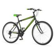 Venssini Torino 26 muški MTB bicikl, crna-zelena