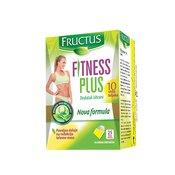 Dodatak ishrani u obliku mešavine biljnog caja - Fructis Fitness Plus