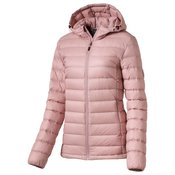 McKinley TARELLA WMS, ženska jakna a planinarenje, pink