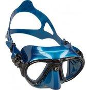 Cressi Sub Nano, maska za ronjenje, plava
