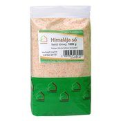 Himalajska sol roza 1kg