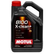 Olje motul 8100 x-clean fe 5w30 5l