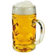Veliki kozarec za pivo 1,3L, krigla