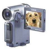 SONY video kamera DCR-IP5E