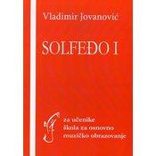 Solfeđo 1 Vladimir Jovanović