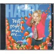 Hajdi CD plošca - Tvoj pogled muci me ... (2009)