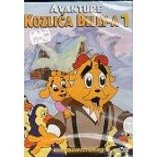 Kupi Avanture Kozlica Billy - A 1 (DVD)