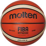 Molten BGM5X otroška košarkaška lopta