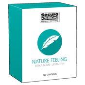 Secura – Nature Feeling Ultra Thin kondomi, 100 kos