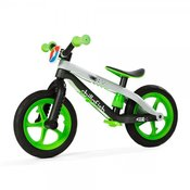 CHILLAFISH otroški poganjalček BMXie, zelen