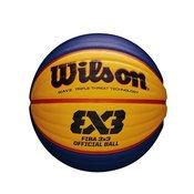 Lopta Wilson Fiba 3X3 WTB0533