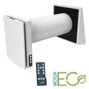 BLAUBERG lokalni rekuperator Vento expert A50-1 Pro z brezžičnim upravljalcem