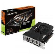 GTX1660Ti 6GB Gigabyte Mini ITX OC 6G - Dual Slot - 1Fan 3xDP/1xHDMI