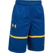 Otroške kratke hlače Under Armour Curry Blue