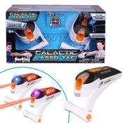 Galactic laser tag set Pertini 3503