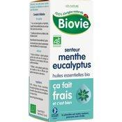 Biovie eterično olje - Meta in evkaliptus