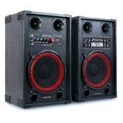 SKYTEC aktivni/pasivni 10 PA zvočniki SPB-10, 600W