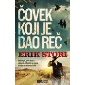 Covek koji je dao rec - Erik Stori