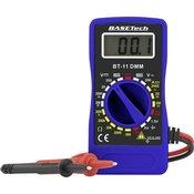 Digitalni ročni multimeter Basetech BT-11