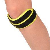 INSPORTLINE bandaža za koleno Magnetic bamboo patellar IN6234