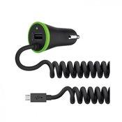 PROSTO USB punjač iz upaljača automobila 3.1A USBP15AM