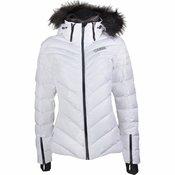 Colmar Ženska jakna za skijanje Bjela 46 Ancolie
