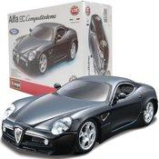 Bburago maketa automobila Alfa Romeo 8C Competizione BU45114