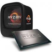 AMD, AMD Ryzen ThreadRipper 1920X 3.5/4.0GHz sTR4 WOF 12C/24T     , 12DAMD00028