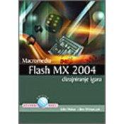 FLASH MX 2004 – DIZAJNIRANJE IGARA, Jobe Makar
