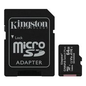 Kingston MEMORIJSKA KARTICA SDCS2/64GB