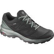 Salomon TORRIODN GTX, cipele za planinarenje, siva
