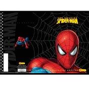 Beležke A6 Spiderman