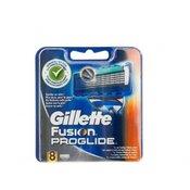 GILLETTE nadomestna rezila Fusion Proglide, 8 kosov