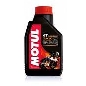MOTUL olje 4T 7100 (10W50), 1l