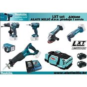 Makita Aku Set Alata AM600