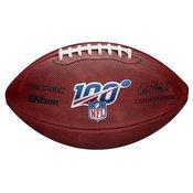 Wilson The Duke NFL 100th Anniversary uradna lopta za americki fudbal