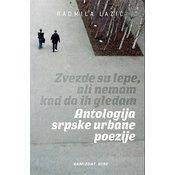 Antologija Srpske Urbane Poezije, Radmila Lazi?
