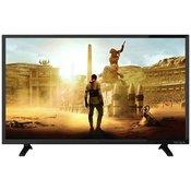 "TESLA 24S306BH  LED, 24"" (60.9 cm), 720p HD Ready, DVB-T/T2/C/S/S2"