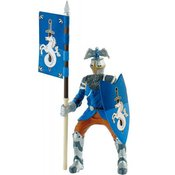 KNIGHT Bully Tournament - Blue Figurica Vitezovi 80785 D