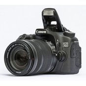 CANON D SLR fotoaparat EOS 70D BODY WI-FI