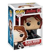 POP Avengers Black Widow, 0472