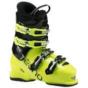 Tecnopro T50-4, otroški smučarski čevlji, rumena