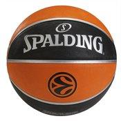 Spalding TF150 7 EUROLEAGUE, lopta za košarku