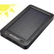 VOLTCRAFT Solarni punjac SL-5 VOLTCRAFT 1.3 W/ 230 mA (mc-Si) sl5 solarni punjac SL-5 VOLTCRAFT 5 V