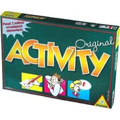 PIATNIK družabna igra ACTIVITY